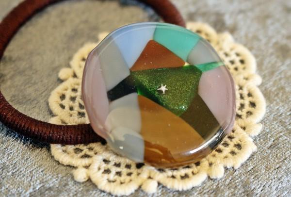 時間を忘れるくらい楽しかった琉球ガラス星砂体験