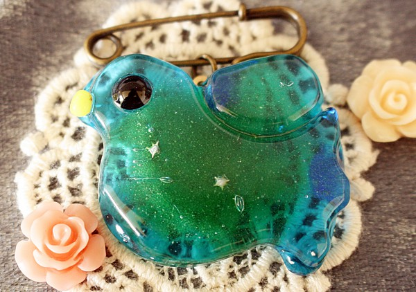 沢山のアドバイスでとても素敵なものができた(感想、評価)|星砂ガラス体験 沖縄 恩納村 ガラス体験