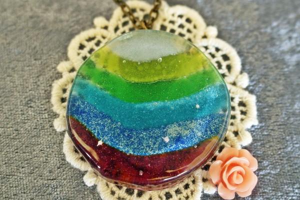 久しぶりにモノを一生懸命に作って楽しかった(感想、評価)|琉球ガラス星砂体験