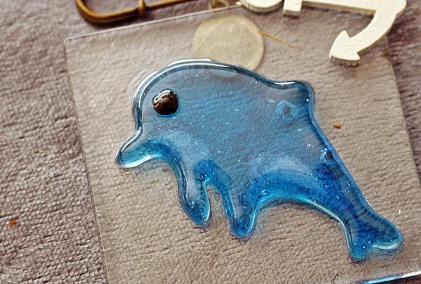 沖縄県庁から見つけました|沖縄ガラス星砂体験