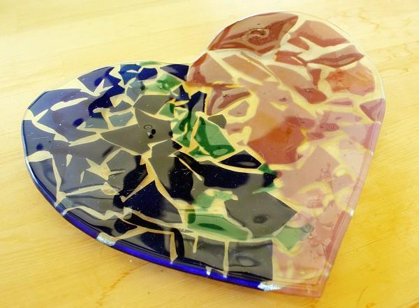 大手小町さんで紹介されました 沖縄 恩納村 ガラス体験