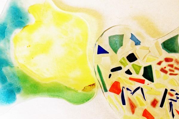 副業にしたいと考えるほど楽しかったです 沖縄 恩納村 ガラス体験
